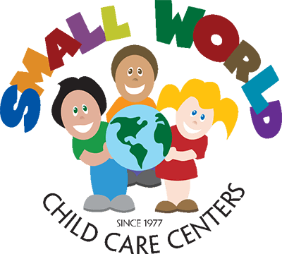 Small World Child Care Centers Logo